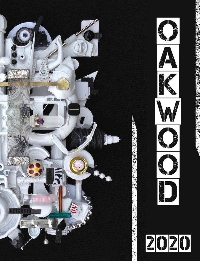 Oakwood 2020 cover